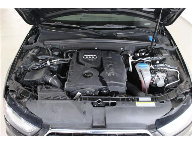 2016 Audi A4 2.0T Progressiv plus (Stk: 008919) in Vaughan - Image 30 of 30