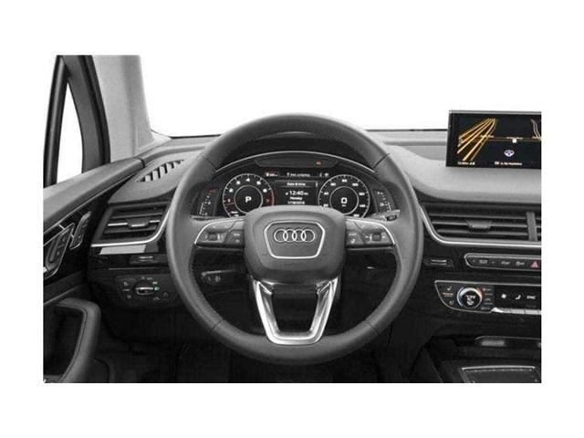 2018 Audi Q7 3.0T Technik (Stk: N4744) in Calgary - Image 4 of 9