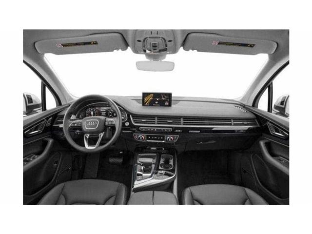 2018 Audi Q7 3.0T Technik (Stk: N4744) in Calgary - Image 5 of 9