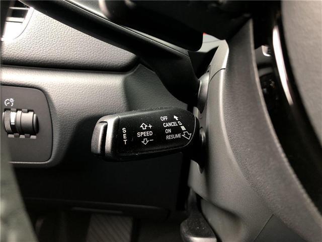 2018 Audi Q3 2.0T Technik (Stk: N4754) in Calgary - Image 19 of 22