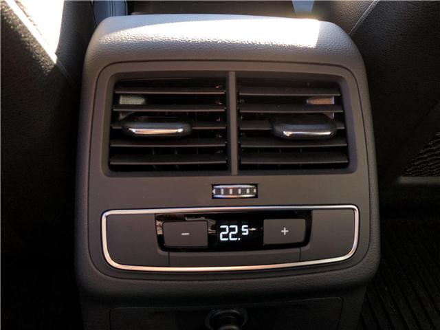 2018 Audi A5 2.0T Technik (Stk: N4796) in Calgary - Image 13 of 23