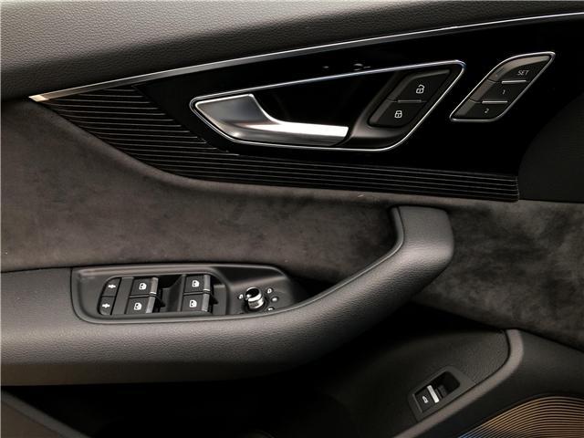 2018 Audi Q7 3.0T Technik (Stk: N4824) in Calgary - Image 13 of 25
