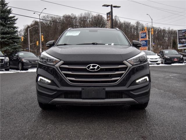 2016 Hyundai Tucson Luxury (Stk: R86407A) in Ottawa - Image 2 of 12