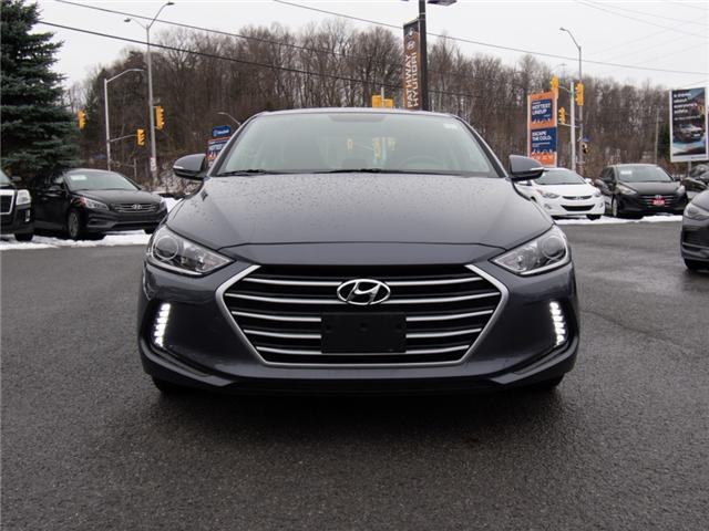 2017 Hyundai Elantra GL (Stk: P3241) in Ottawa - Image 2 of 11