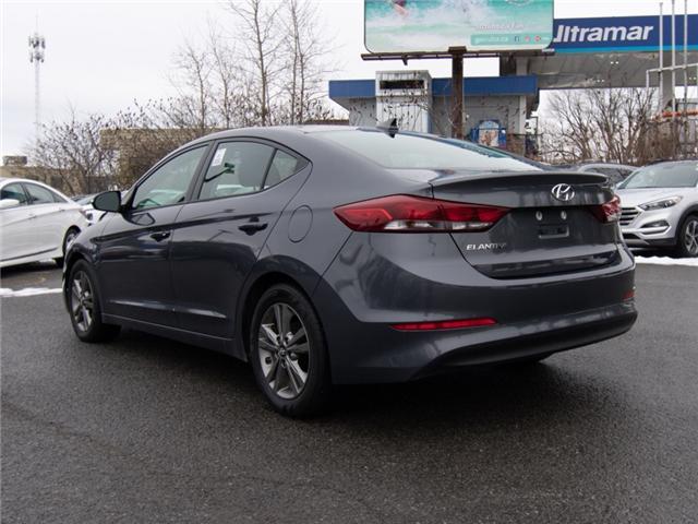2017 Hyundai Elantra GL (Stk: P3241) in Ottawa - Image 5 of 11