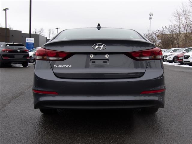 2017 Hyundai Elantra GL (Stk: P3241) in Ottawa - Image 6 of 11