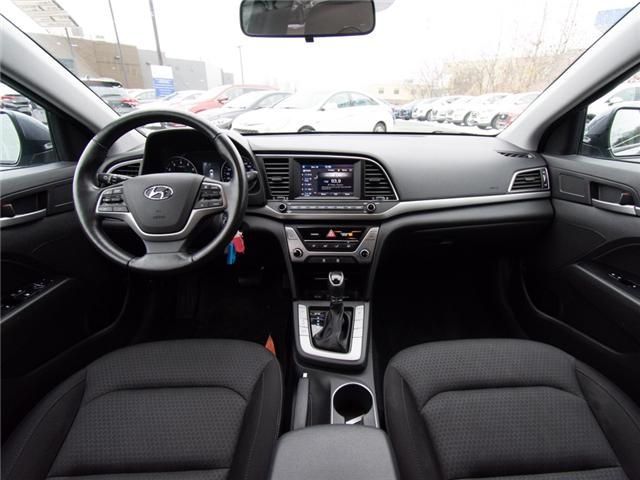 2017 Hyundai Elantra GL (Stk: P3241) in Ottawa - Image 7 of 11
