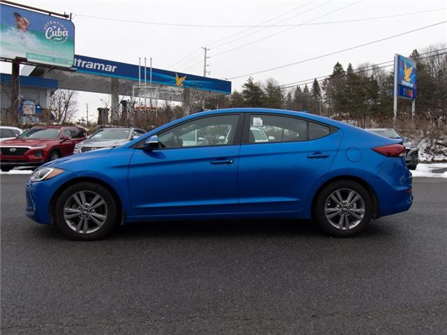 2017 Hyundai Elantra GL (Stk: P3194) in Ottawa - Image 4 of 12