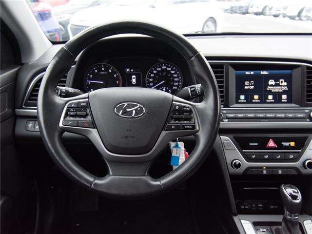 2017 Hyundai Elantra GL (Stk: P3194) in Ottawa - Image 8 of 12