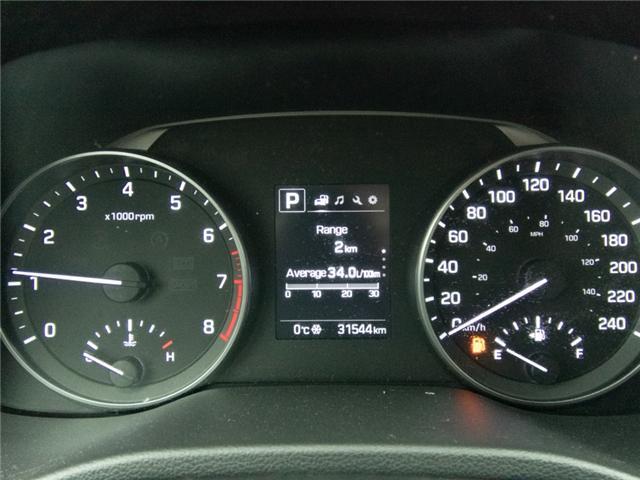2017 Hyundai Elantra GL (Stk: P3194) in Ottawa - Image 10 of 12