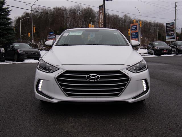 2017 Hyundai Elantra GL (Stk: P3178) in Ottawa - Image 2 of 12