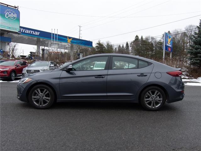 2017 Hyundai Elantra GL (Stk: P3187) in Ottawa - Image 5 of 12