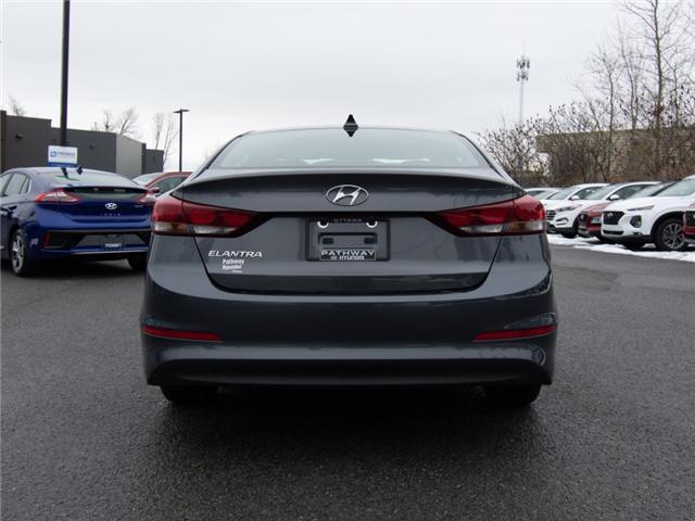2017 Hyundai Elantra GL (Stk: P3187) in Ottawa - Image 7 of 12