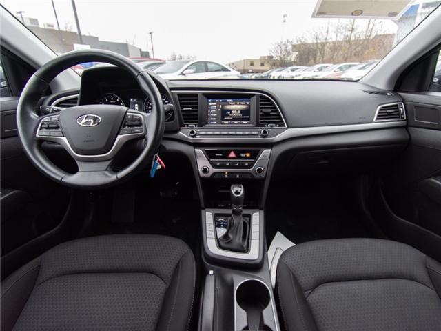 2017 Hyundai Elantra GL (Stk: P3187) in Ottawa - Image 8 of 12