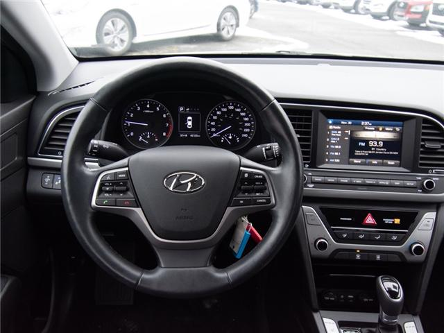 2017 Hyundai Elantra GL (Stk: P3187) in Ottawa - Image 9 of 12