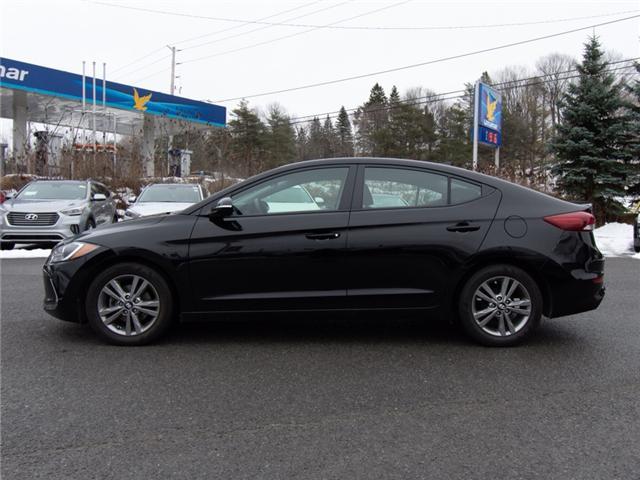 2017 Hyundai Elantra GL (Stk: P3197) in Ottawa - Image 5 of 12