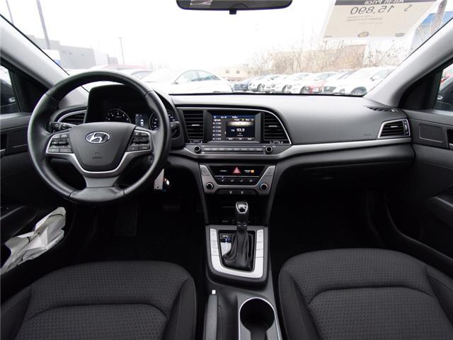2017 Hyundai Elantra GL (Stk: P3197) in Ottawa - Image 8 of 12
