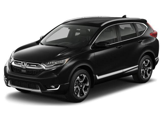 2019 Honda CR-V Touring (Stk: V19025) in Orangeville - Image 1 of 1