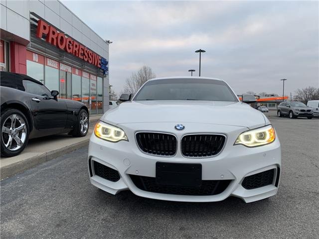 2017 BMW M240i xDrive (Stk: HV641459) in Sarnia - Image 2 of 25