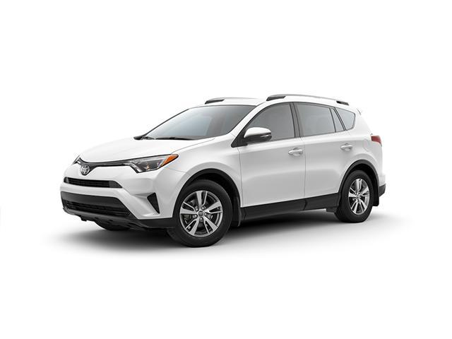 2018 Toyota RAV4 LE (Stk: 1801081) in Hamilton - Image 1 of 1