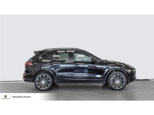 2018 Porsche Cayenne Platinum Edition (Stk: 62668A) in Ottawa - Image 2 of 27