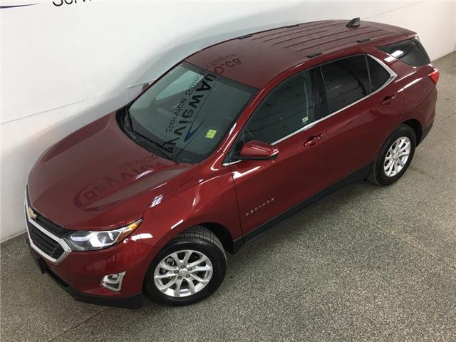 2018 Chevrolet Equinox LT (Stk: 34122R) in Belleville - Image 2 of 30