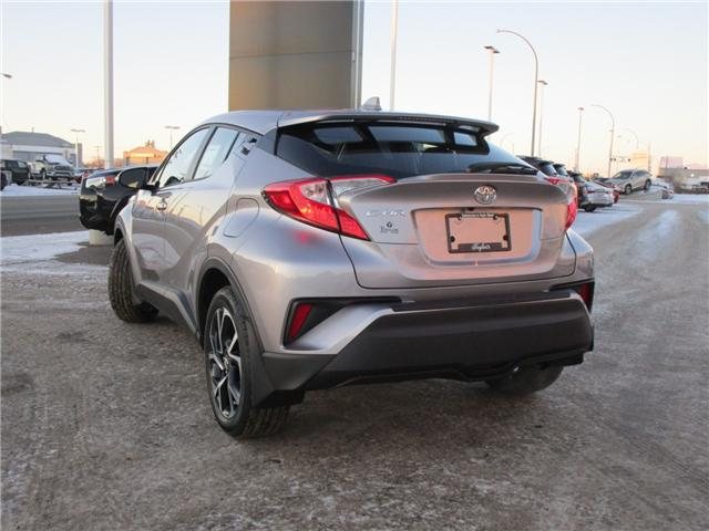 2019 Toyota C-HR XLE Premium Package (Stk: 193072) in Regina - Image 2 of 29
