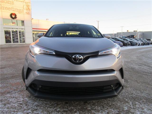 2019 Toyota C-HR XLE Premium Package (Stk: 193072) in Regina - Image 8 of 29