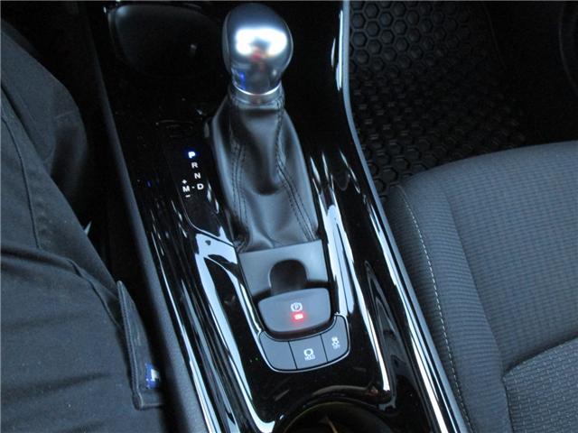 2019 Toyota C-HR XLE Premium Package (Stk: 193072) in Regina - Image 22 of 29