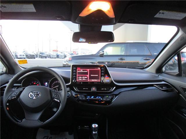2019 Toyota C-HR XLE Premium Package (Stk: 193072) in Regina - Image 12 of 29