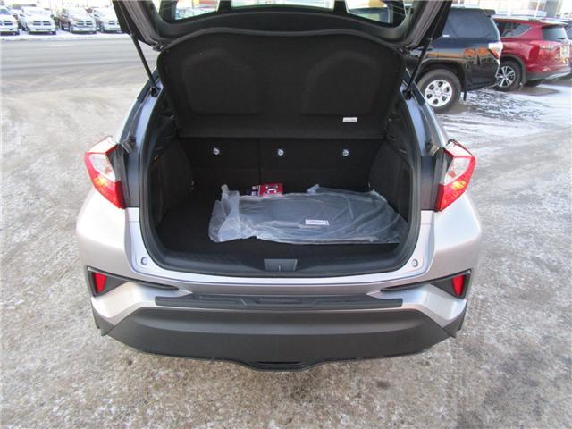 2019 Toyota C-HR XLE Premium Package (Stk: 193072) in Regina - Image 25 of 29