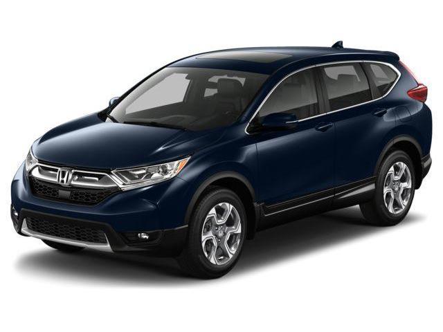 2019 Honda CR-V EX-L (Stk: U287) in Pickering - Image 1 of 1