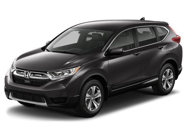 2019 Honda CR-V LX (Stk: U301) in Pickering - Image 1 of 1