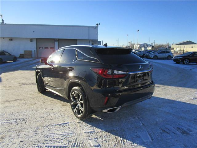 2016 Lexus RX 350 Base (Stk: 1990161) in Regina - Image 2 of 38