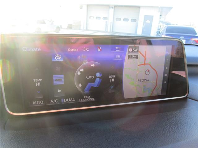 2016 Lexus RX 350 Base (Stk: 1990161) in Regina - Image 24 of 38