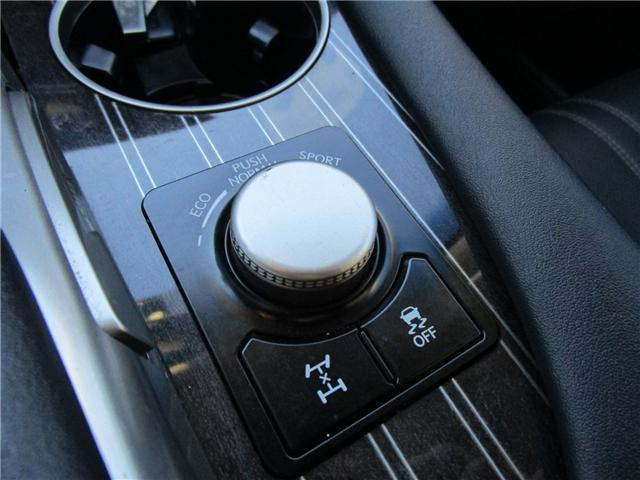2016 Lexus RX 350 Base (Stk: 1990161) in Regina - Image 27 of 38