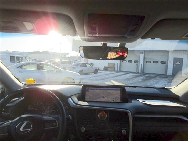 2016 Lexus RX 350 Base (Stk: 1990161) in Regina - Image 17 of 38