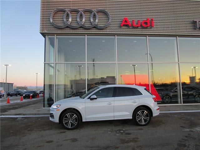 2018 Audi Q5 2.0T Progressiv (Stk: 180702) in Regina - Image 2 of 28