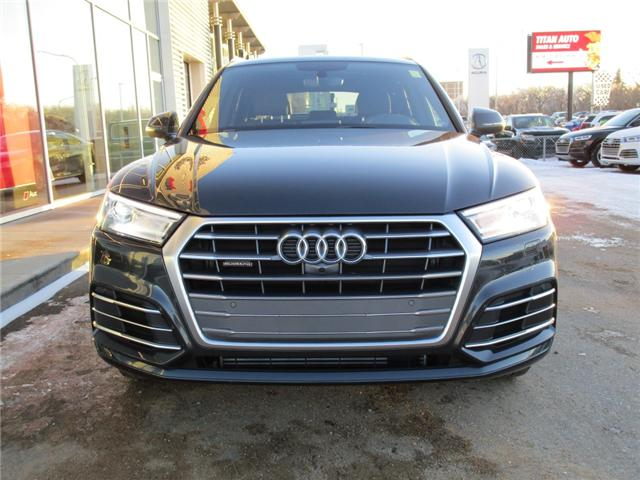 2018 Audi Q5 2.0T Progressiv (Stk: 1804601) in Regina - Image 7 of 23