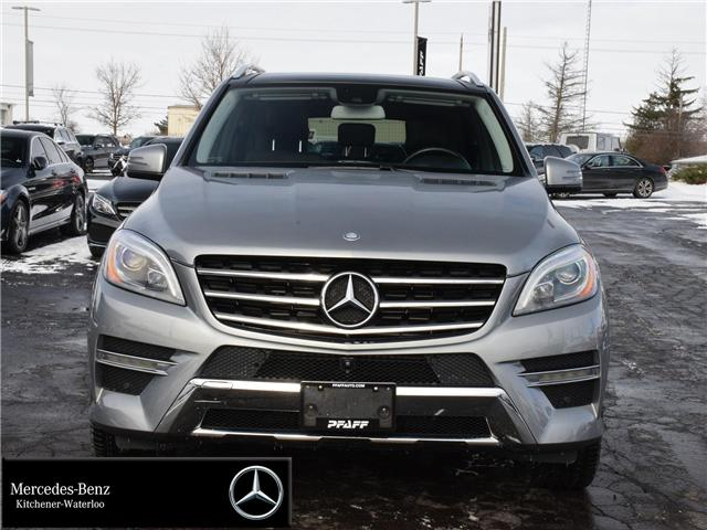 2014 Mercedes-Benz M-Class Base (Stk: 38221A) in Kitchener - Image 2 of 30