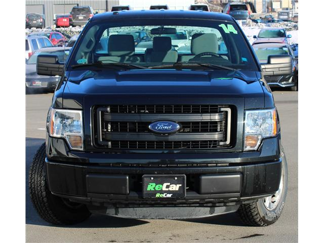 2014 Ford F-150 STX (Stk: 181310B) in Fredericton - Image 2 of 19