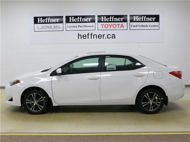 2019 Toyota Corolla LE (Stk: 190277) in Kitchener - Image 2 of 3