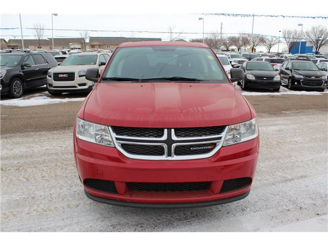 2015 Dodge Journey CVP/SE Plus (Stk: 145594) in Medicine Hat - Image 2 of 19