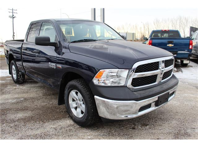 2015 RAM 1500 ST (Stk: 165923) in Medicine Hat - Image 1 of 18