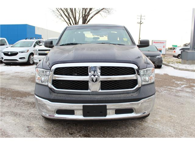 2015 RAM 1500 ST (Stk: 165923) in Medicine Hat - Image 2 of 18
