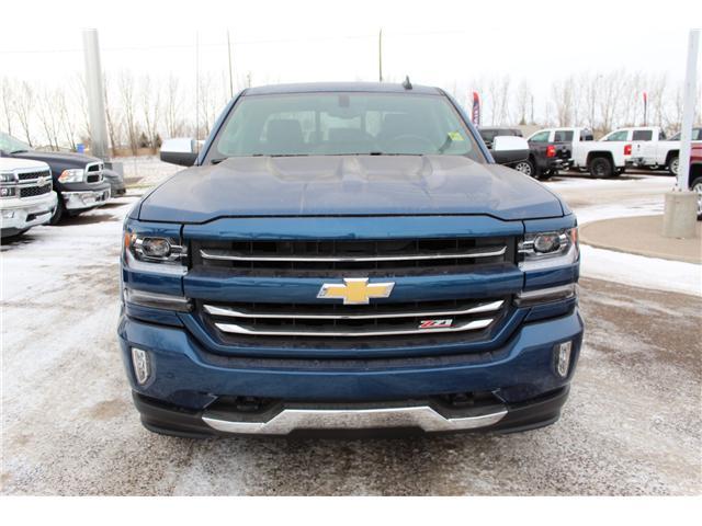 2016 Chevrolet Silverado 1500 1LT (Stk: 102234) in Medicine Hat - Image 2 of 21