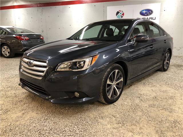 2015 Subaru Legacy 2.5i Limited Package (Stk: P195) in Newmarket - Image 1 of 16
