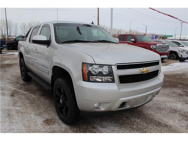 2011 Chevrolet Avalanche 1500 LT (Stk: 67283) in Medicine Hat - Image 1 of 20