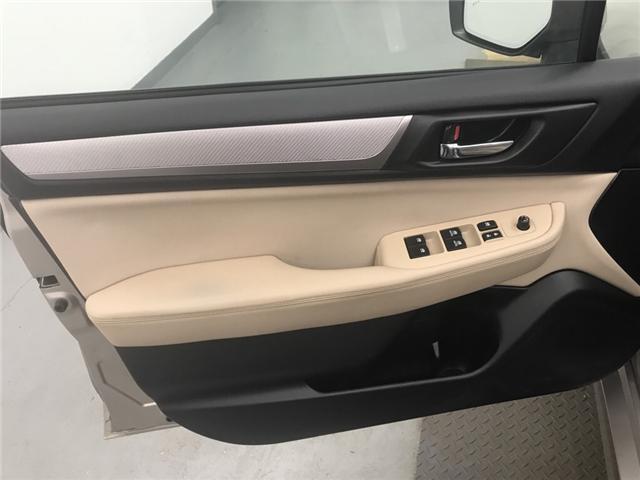 2015 Subaru Legacy 2.5i Touring Package (Stk: 153267) in Lethbridge - Image 11 of 28