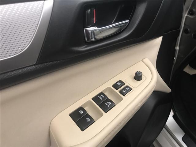 2015 Subaru Legacy 2.5i Touring Package (Stk: 153267) in Lethbridge - Image 12 of 28